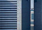 High rises Stock Photo - Premium Royalty-Freenull, Code: 628-05817384