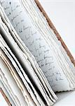 Notebook, close-up Stock Photo - Premium Royalty-Free, Artist: Pierre Tremblay, Code: 628-05818003
