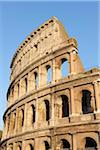 Colosseum, Rome, Lazio, Italy Stock Photo - Premium Rights-Managed, Artist: Martin Ruegner, Code: 700-05821976