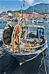 Fishing boat Stock Photo - Premium Rights-Managed, Artist: Photocuisine, Code: 825-05835955