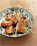 Teriyaki Stock Photo - Premium Rights-Managed, Artist: Photocuisine, Code: 825-05836933