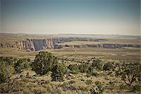 Little Colorado River Gorge, Arizona, USA Stock Photo - Premium Royalty-Freenull, Code: 600-05837320