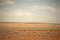 Highway 160 near Mexican Water, Arizona, USA Stock Photo - Premium Royalty-Freenull, Code: 600-05837339