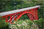 Akirigami Bridge, Tokunoshima Island, Kagoshima Prefecture, Japan Stock Photo - Premium Rights-Managed, Artist: R. Ian Lloyd, Code: 700-05837434