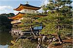 Kinkakuji Temple, Kyoto, Japan Stock Photo - Premium Rights-Managed, Artist: Peter Christopher, Code: 700-05837599