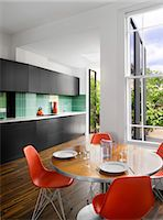 Paul Archer Design. Architects: Paul Archer Design Stock Photo - Premium Rights-Managednull, Code: 845-05838049