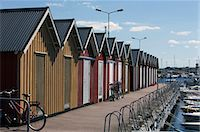Hono, Sweden Stock Photo - Premium Rights-Managednull, Code: 845-05838987