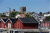 Hono, Sweden Stock Photo - Premium Rights-Managednull, Code: 845-05838991