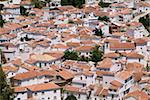 White village of Benadalid near Ronda, Andalusia, Spain, Europe Stock Photo - Premium Rights-Managed, Artist: Robert Harding Images, Code: 841-05846011