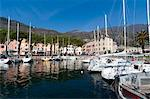 Bogliaco, Lake Garda, Lombardy, Italian Lakes, Italy, Europe