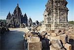 Sewu Temple, Prambanan, UNESCO World Heritage Site, Java, Indonesia, Southeast Asia, Asia Stock Photo - Premium Rights-Managed, Artist: Robert Harding Images, Code: 841-05846556