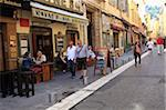 Old Town, Nice, Alpes Maritimes, Provence, Cote d'Azur, French Riviera, France, Europe Stock Photo - Premium Rights-Managed, Artist: Robert Harding Images, Code: 841-05846755