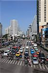 Sukhumvit, an upscale neighbourhood, Bangkok, Thailand, Southeast Asia, Asia Stock Photo - Premium Rights-Managed, Artist: Robert Harding Images, Code: 841-05846785