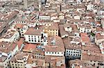 View of Florence from the Dome of Filippo Brunelleschi, Florence, Tuscany, Italy, Europe Stock Photo - Premium Rights-Managed, Artist: Robert Harding Images, Code: 841-05846957