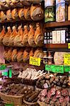 Butchers shop, Parma, Emilia-Romagna, Italy, Europe Stock Photo - Premium Rights-Managed, Artist: Robert Harding Images, Code: 841-05847934