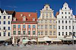 Market Square, Old Town, Wroclaw, Silesia, Poland, Europe Stock Photo - Premium Rights-Managed, Artist: Robert Harding Images, Code: 841-05848078