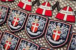 Souvenirs of Denmark, Copenhagen, Denmark, Scandinavia, Europe Stock Photo - Premium Rights-Managed, Artist: Robert Harding Images, Code: 841-05848148