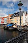 Nyhavn, Copenhagen, Denmark, Scandinavia, Europe Stock Photo - Premium Rights-Managed, Artist: Robert Harding Images, Code: 841-05848165