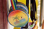 Souvenirs, Punta Cana, Dominican Republic, West Indies, Caribbean, Central America Stock Photo - Premium Rights-Managed, Artist: Robert Harding Images, Code: 841-05848411