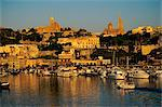 Mgarr harbour, Gozo, Malta, Mediterranean, Europe Stock Photo - Premium Rights-Managed, Artist: Robert Harding Images, Code: 841-05848532