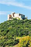 Saint-Martin Castle, Languedoc-Roussillon, France