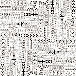 Background with coffee advertising Stock Photo - Royalty-Free, Artist: hibrida13                     , Code: 400-05888938