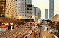 Highway with lots of cars. Stock Photo - Royalty-Freenull, Code: 400-05889584