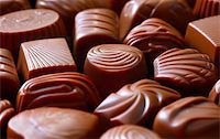 chocolate candy Stock Photo - Royalty-Freenull, Code: 400-05899694