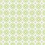 Beautiful background of seamless floral pattern Stock Photo - Royalty-Free, Artist: inbj                          , Code: 400-05901893