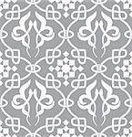 Retro seamless background. Vintage keltik Irish wallpaper. Texture vector illustration. Pattern celtic style. Stock Photo - Royalty-Free, Artist: svetap                        , Code: 400-05901950