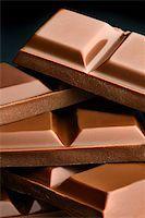 Chocolate Stock Photo - Royalty-Freenull, Code: 400-05904628