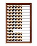 abacus Stock Photo - Royalty-Free, Artist: Ghen                          , Code: 400-05913770