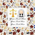 law card Stock Photo - Royalty-Free, Artist: notkoo2008                    , Code: 400-05919715