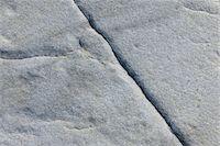 Stone with Crack, Nanortalik, Kujalleq, Kejser Franz Joseph Fjord, Greenland Stock Photo - Premium Royalty-Freenull, Code: 600-05947801