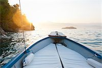 Boat, near Paraty, Rio de Janeiro, Brazil Stock Photo - Premium Rights-Managednull, Code: 700-05947877