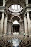 Interior of La Sorbonne, Pantheon-Sorbonne University, Paris, France Stock Photo - Premium Rights-Managed, Artist: Ikonica, Code: 700-05948077