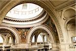 Interior of La Sorbonne, Pantheon-Sorbonne University, Paris, France Stock Photo - Premium Rights-Managed, Artist: Ikonica, Code: 700-05948081