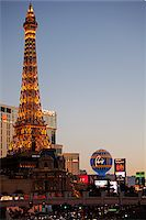 Paris Hotel, Las Vegas, Nevada, USA Stock Photo - Premium Rights-Managednull, Code: 700-05948229