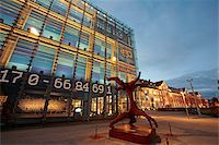 exhibition - ZKM, Karlsruhe, Baden-Wurttemberg, Germany, Europe Stock Photo - Premium Rights-Managednull, Code: 841-05960283
