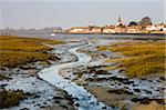 The ancient village of Bosham in Chichester Harbour, West Sussex, England, United Kingdom, Europe Stock Photo - Premium Rights-Managed, Artist: Robert Harding Images, Code: 841-05962424