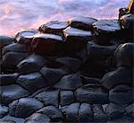 Close up of wet rock formations Stock Photo - Premium Royalty-Free, Artist: Ikonica, Code: 635-05972784