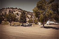 snow plow truck - Pickup Truck and Storage Tank, Mount Carmel Junction, Utah, USA Stock Photo - Premium Rights-Managednull, Code: 700-05972990
