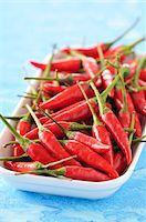 spicy - Hot Peppers Stock Photo - Premium Royalty-Freenull, Code: 600-05973313
