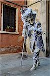 Person Wearing Costume During Carnival, Venice, Italy Stock Photo - Premium Rights-Managed, Artist: Jochen Schlenker, Code: 700-05973324