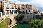 Fonte Aretusa, Ortigia, Siracusa, Sicily, Italy Stock Photo - Premium Rights-Managed, Artist: Siephoto, Code: 700-05973433