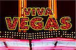 Neon Sign, Las Vegas, Nevada, USA Stock Photo - Premium Rights-Managed, Artist: Ed Gifford, Code: 700-05973959
