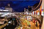 Naha City Center at Night, Okinawa Island, Okinawa Prefecture, Japan Stock Photo - Premium Rights-Managed, Artist: R. Ian Lloyd, Code: 700-05973981