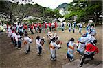 Local Village Festival, Akakina Castle Site, Akakina Village, Amami Oshima, Amami Islands, Kagoshima Prefecture, Japan Stock Photo - Premium Rights-Managed, Artist: R. Ian Lloyd, Code: 700-05973983