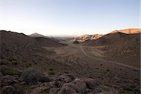 rugged landscape - The Richtersveld is a remote region which is hot and dry. It has both natural and cultural criteria that makes it unique. Northern Cape Province, South Africa Stock Photo - Premium Royalty-Freenull, Code: 682-05977263