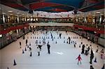 Skating rink at City Plaza, Taikoo Shing, Hong Kong Stock Photo - Premium Rights-Managed, Artist: Oriental Touch, Code: 855-05980936